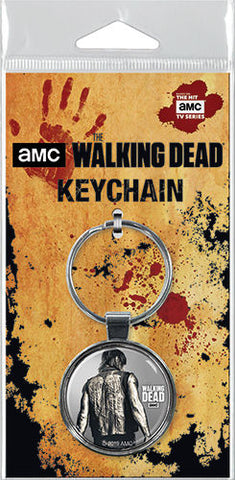 Daryl Wings Keyring The Walking Dead