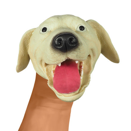 Dog Hand Puppet (Choose One)