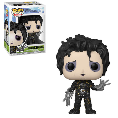 Edward Scissorhands POP Figure