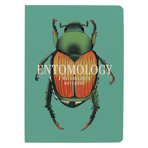 Entomology Notebook