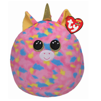 Fantasia Unicorn Squish Plush
