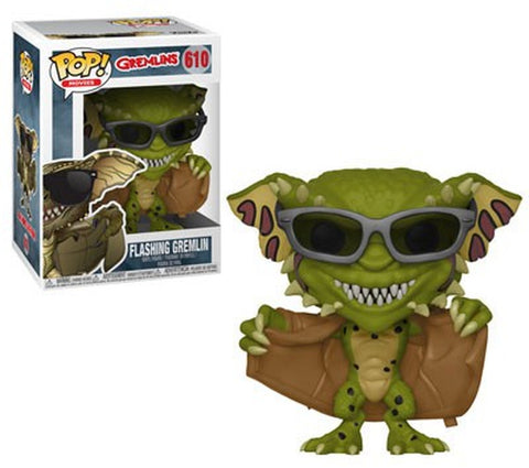 Flashing Gremlin POP Figure