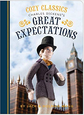 Great Expectations Cozy Classics Book