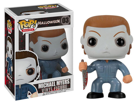 Halloween Michael Myers Funko POP Figure
