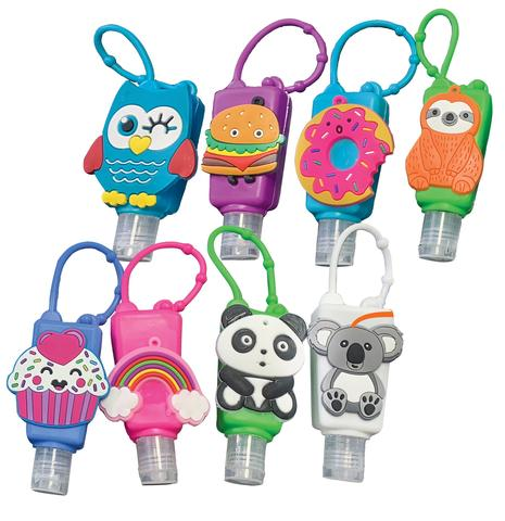 Hand Sanitizer Holder (Choose One)