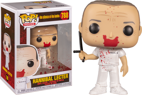Hannibal Lecter POP Figure 788
