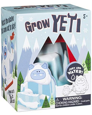 Hatch N Grow Yeti