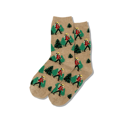Hiker Socks Hemp