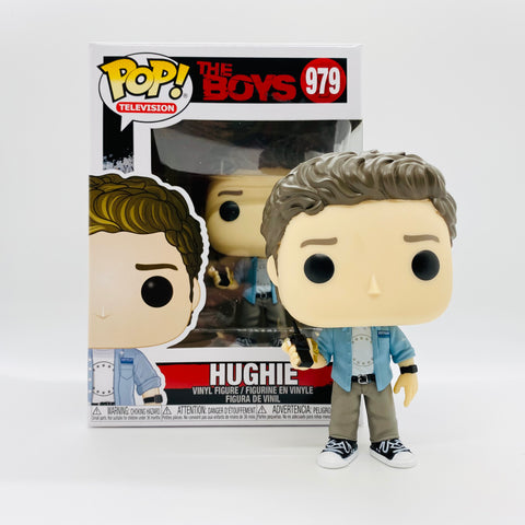 Hughie POP Figure The Boys