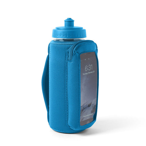 Hydrofit Water Bottle Blue