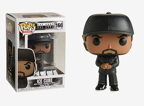 Ice Cube POP Figure