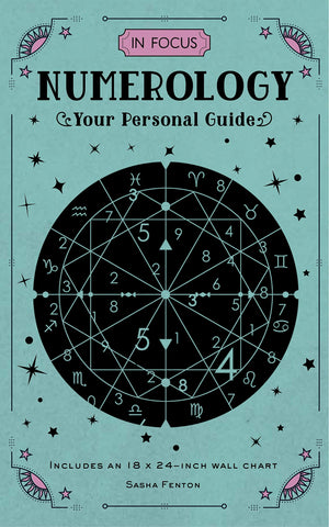 In Focus Numerology Book