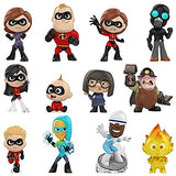 Incredibles 2 Mystery Mini