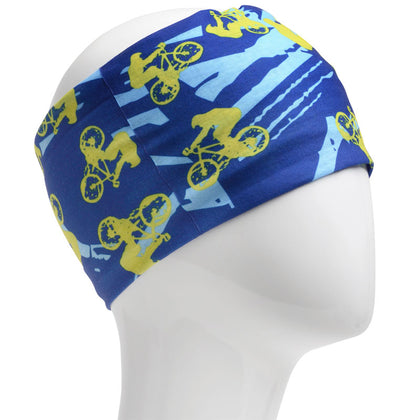 Infinity Bicycles Bandana