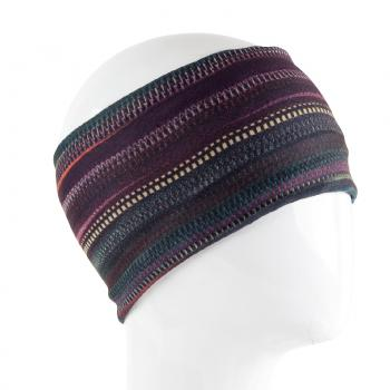 Infinity Dark Stripes Bandana
