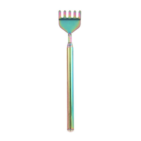Iridescent Back Scratcher