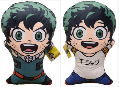 Izuku Midoriya Plush Pillow