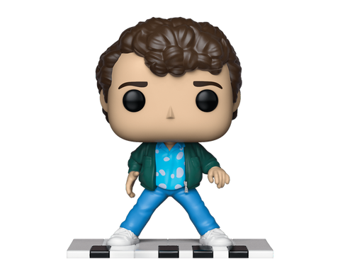 Josh Baskin Piano POP Figure