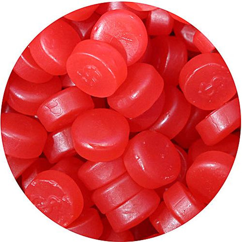 Juju Cherry Coins 8 oz