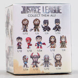 Justice League New Mystery Mini