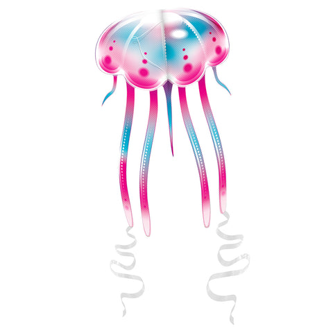 Kite Mini Jellyfish Pop Up