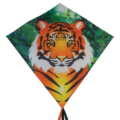 Kite Tiger Diamond
