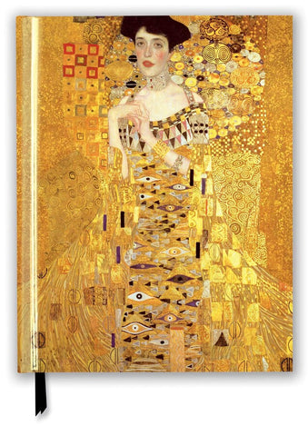 Klimt Adele Notebook Large