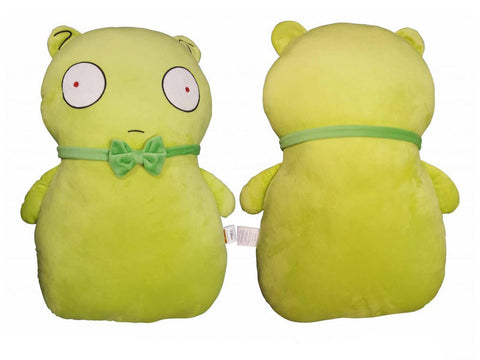 Kuchi Kopi Plush Pillow