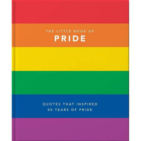 Little Book Of Pride