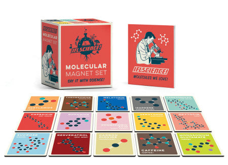 Molecular Magnets Kit