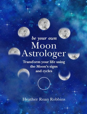 Moon Astrologer Book