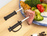 Ninja & Pirate Sword Skewers