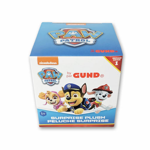 Paw Patrol Blind Box