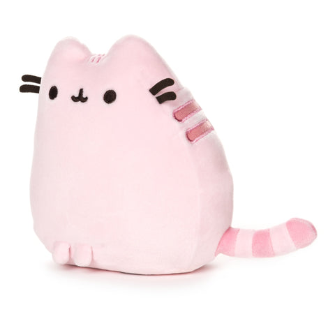 Pink Pusheen Squisheen Plush Small
