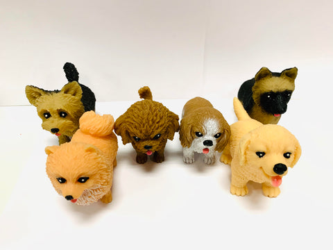 Pocket Pups Series 2 (Choose One)