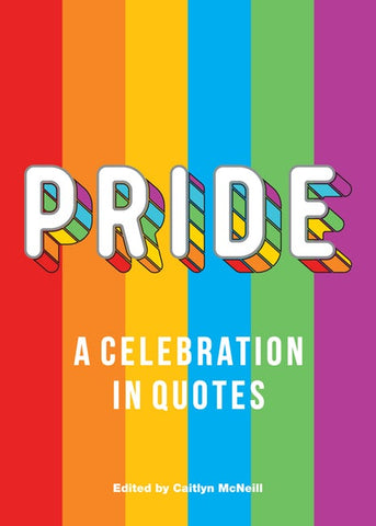 Pride Quotes Book