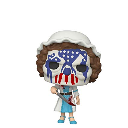Purge Betsy Ross POP Figure