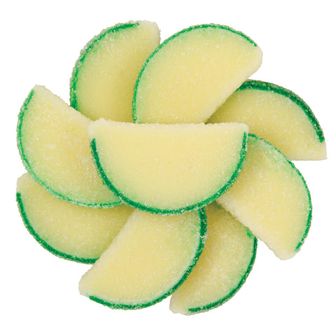 Pear Fruit Slices 10 pc