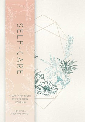 Self-Care Reflection Journal