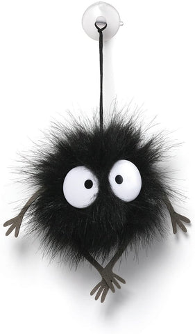 Soot Sprite Plush Spirited Away
