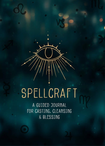 Spellcraft Guided Journal
