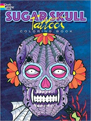 Sugar Skull Tattoos CB