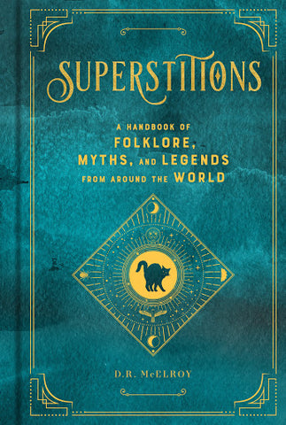 Superstitions Book
