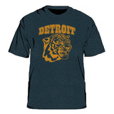 Tiger Detroit Men's T-Shirt