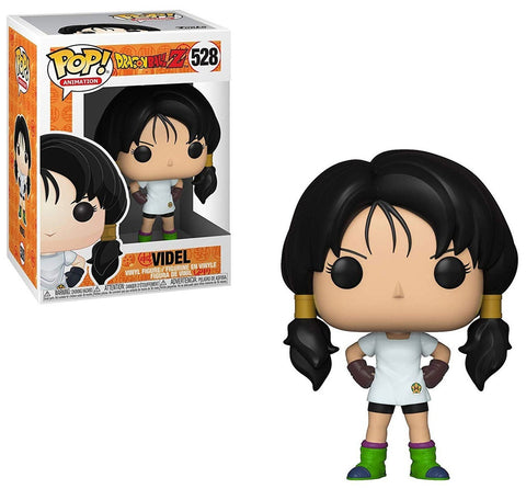 Videl POP Figure Dragon Ball Z