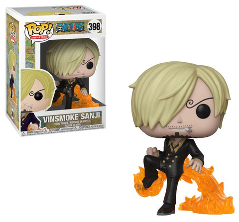 Vinsmoke Sanji POP Figure One Piece