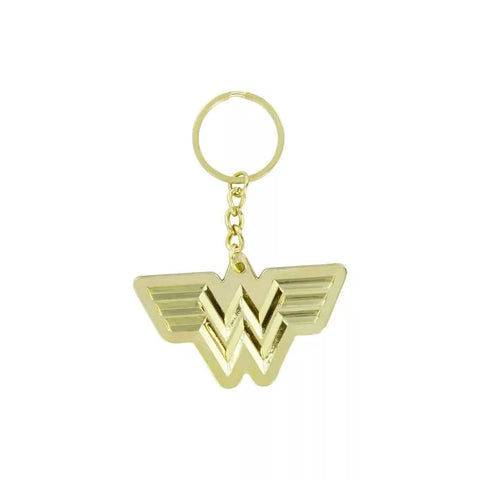 WW84 Wonder Woman Keyring