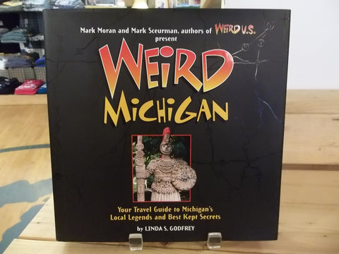 Weird Michigan