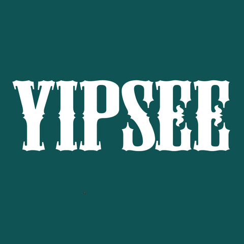 Yipsee Sticker