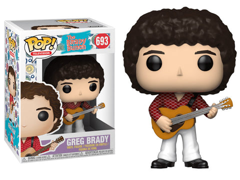 Greg Brady POP Figure